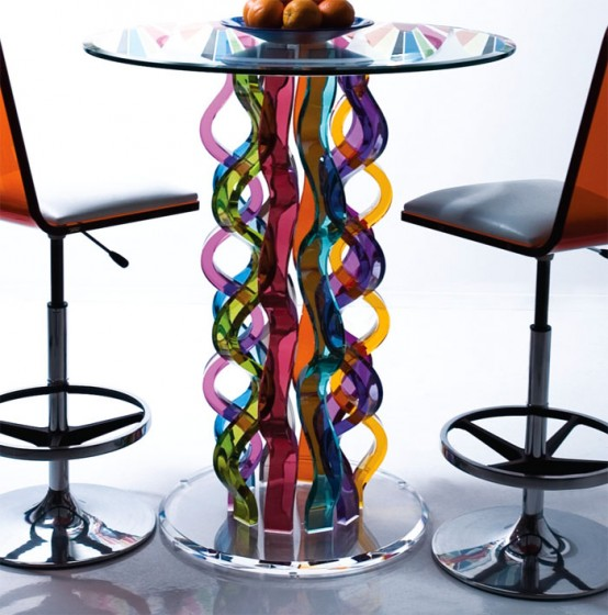 ������ ������ ����� ������ ������ Beautiful-Glass-Bar-tables-by-H.studio-7-554x560.jpg