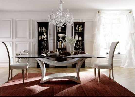 http://www.digsdigs.com/photos/Beautiful-Glass-Top-Table-with-Opulent-Base-Tzsar-by-Selva-1-554x398.jpg