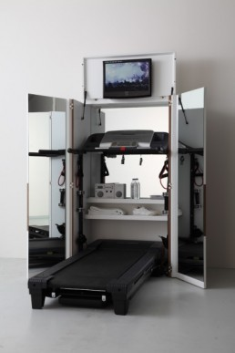 Best Home Exercise Machine For Modern Interior Design Xfit From Tumidey