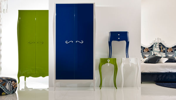 Bright Furniture For Modern Living Room And Bedroom – Sinfonia 14 By Moda