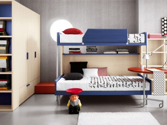 Teen Rooms On Battistella 112
