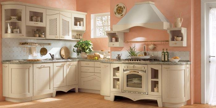 Кухни угловые классика дизайн фото