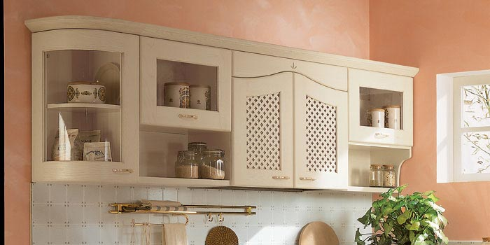 Charming Classic Kitchen Design Ducale By Arrital Cucine