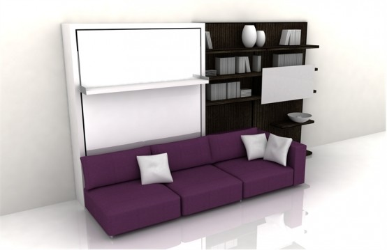 Clever Ideas For Small Room Layouts