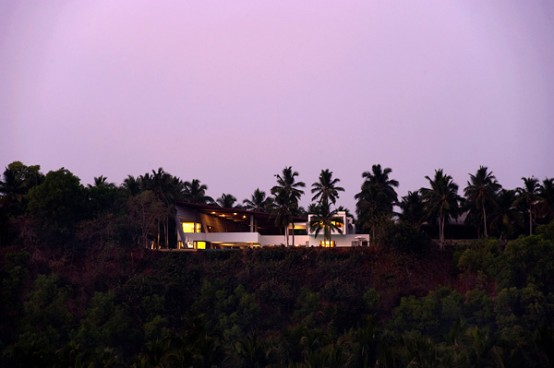 Cliff House Kerala