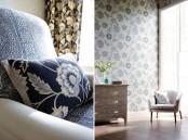 Contemporary Fabric For Harmonious Interior Design Lalika By Harlequin