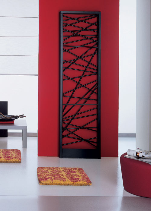 Contemporary home heating radiators shangai by sirocco digsdigs - Designer radiators for living rooms ...