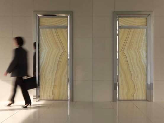 Contemporary Interior Doors Exit By Texarredo