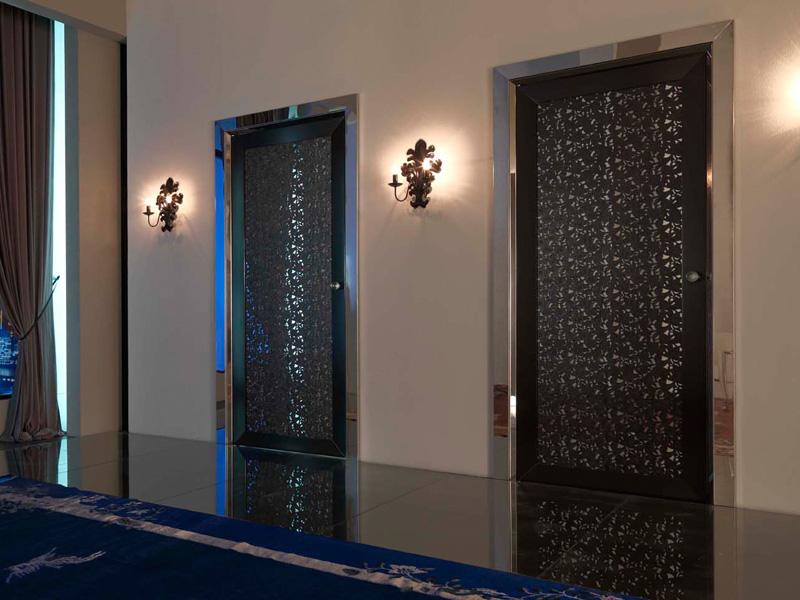 Contemporary Interior Doors - Exit By Texarredo | DigsDigs
