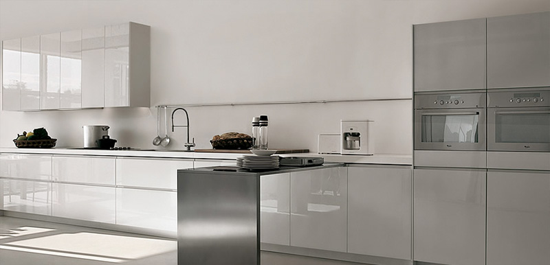 minimalist design ideas kitchen