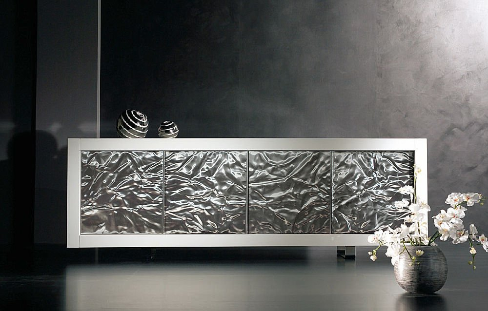 Contemporary White Sideboards With Luxury Finishes By