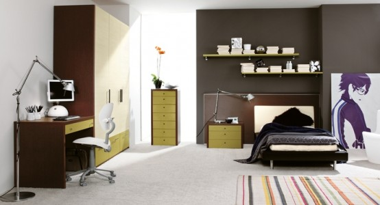 Cool Boys Bedroom Ideas