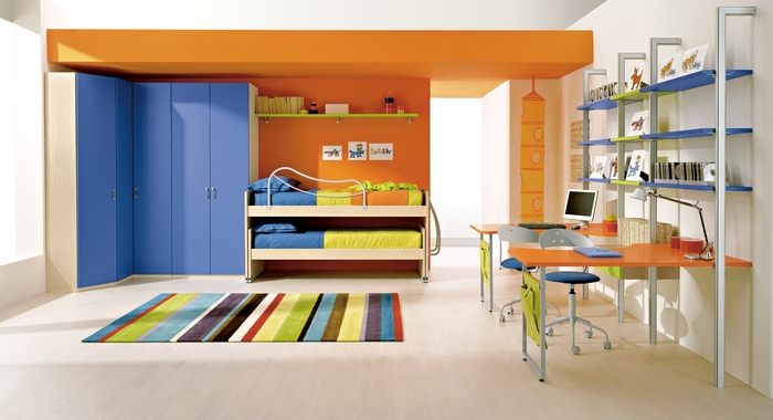 Impressive Cool Boys Bedroom Ideas 700 x 380 · 186 kB · jpeg