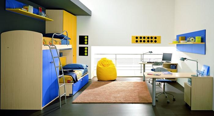 Comkids Room Ideas Boy : Boys bedroom furniture boys bedroom ideas bright kids room cool boys ...