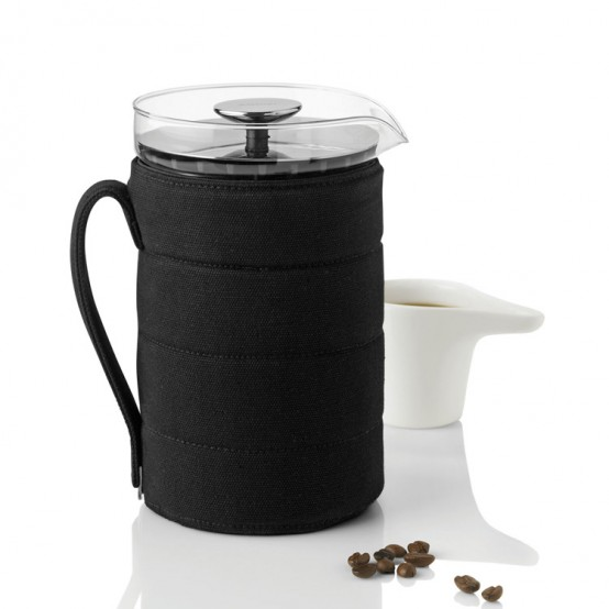 Cool Coffee Press Under Cover By Stelton