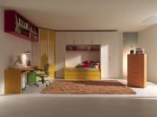 Cool Eco Friendly Kids Furniture By Mazzali
