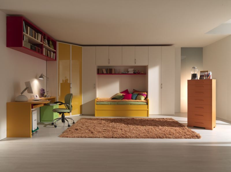 Cool eco friendly kids furniture home decorating ideas for Eco friendly bedroom ideas