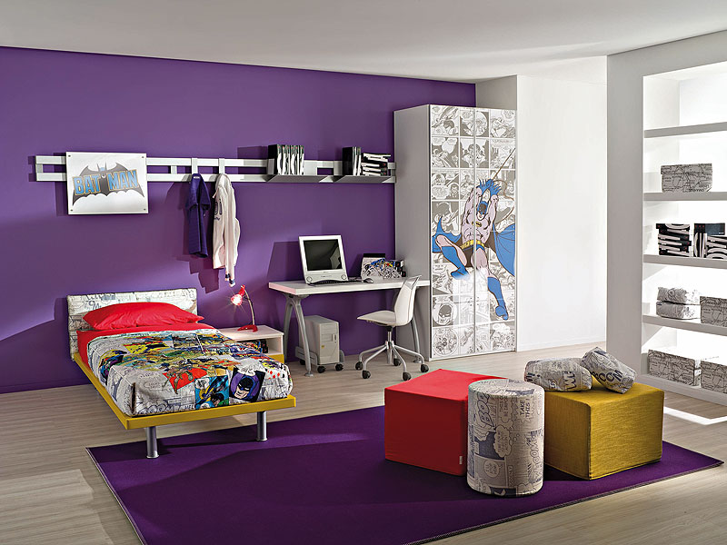 Great Batman Kids Room Ideas 800 x 600 · 109 kB · jpeg