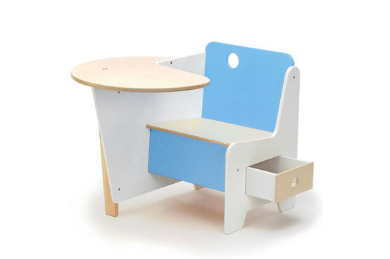 Cool Kids Desks For Painting And Writing