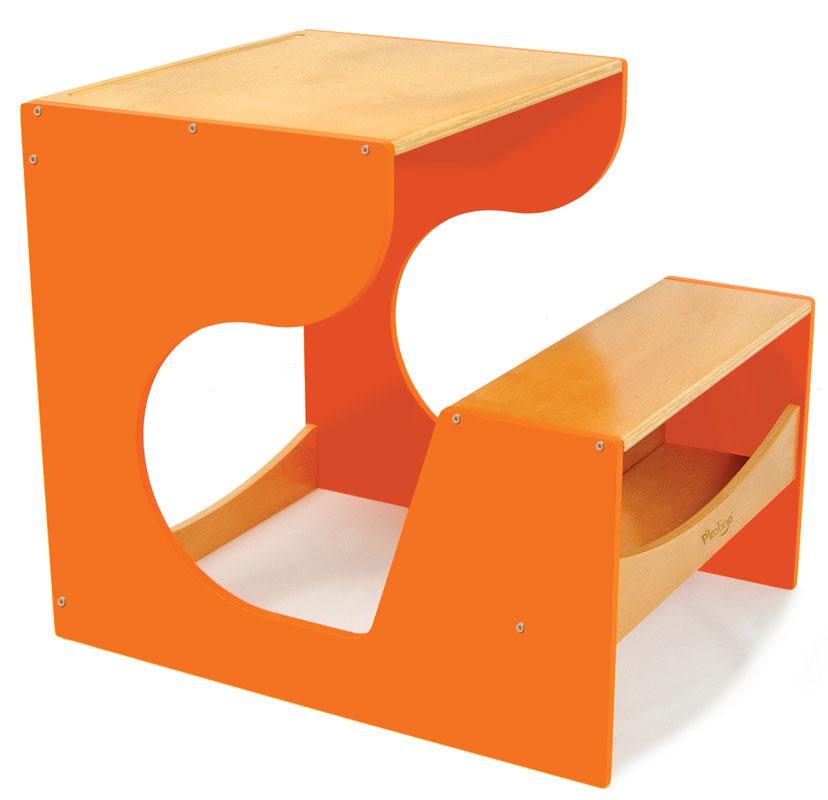 Добірка цікавих дитячих столів. Ідеї ремонту.