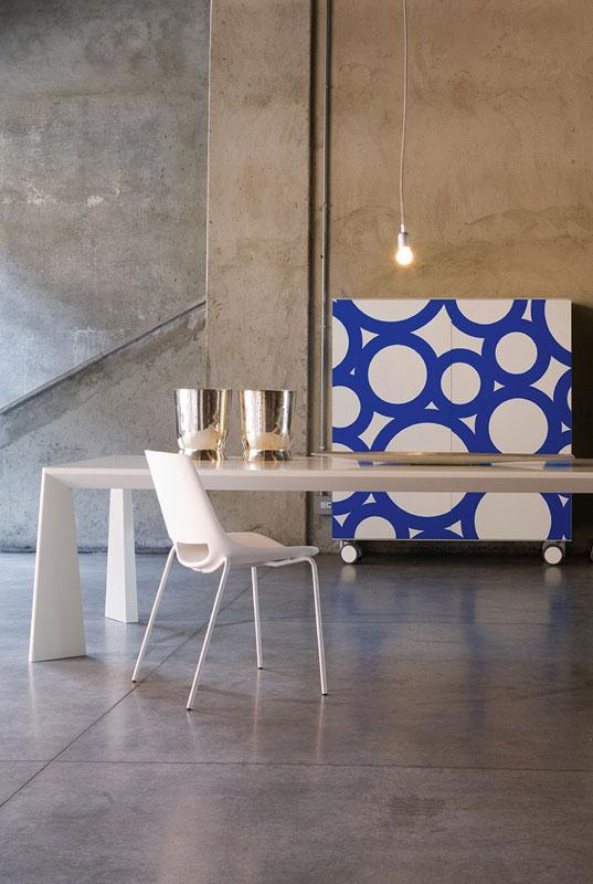 Cool Modern Sideboard Babol By Emmebi