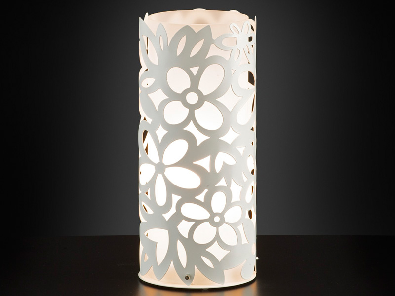 Cool Modern Lamps With Floral Pattern Mayela Bu Citylux