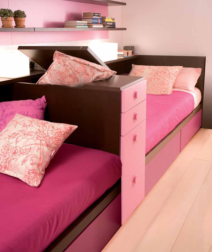 Shared girls room ideas for Children bedroom designs girls