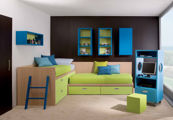 Related posts for Funky bedroom ideas