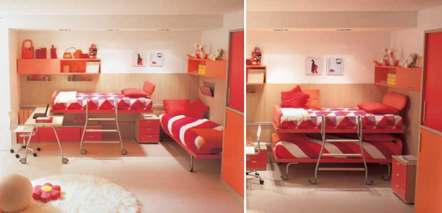 Design for two kids bedroom ideas for two children cool ideas for kids