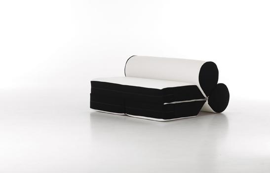 Cool And Functional Convertible Seat Drop By Cerruti Baleri