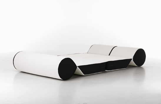 Cool And Functional Convertible Seat Drop By Cerruti Baleri