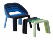 Cool Bright Chairs Nuance By Casamania
