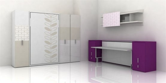 cool teen furniture. cool teen room furniture for small bedroom by clei