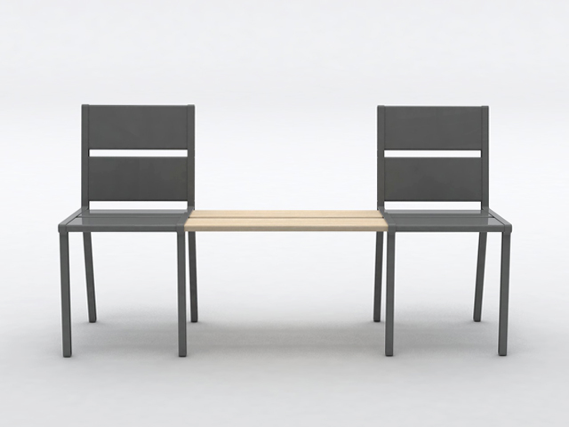 Stylish And Practical Contemporary Furniture For Every: To Share By Aïssa Logerot