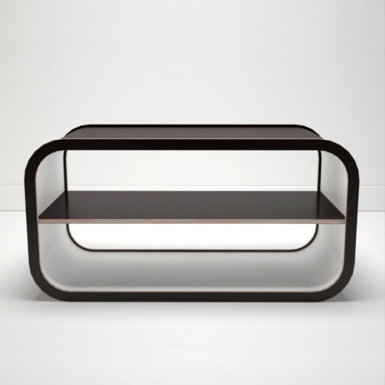 Amazingly Stylish Contemporary Coffee Tables by Unto This Last