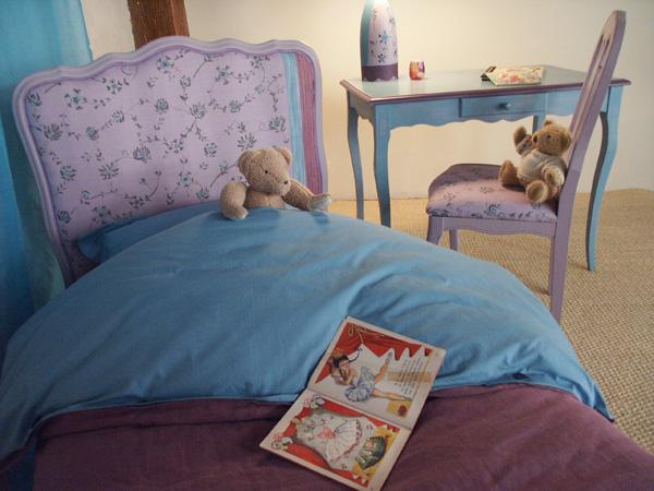 Эти очаровательные и трогательные кровати от французской компании