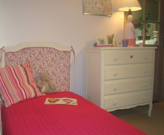 Cute beds for nice girls room designs from maman m adore digsdigs - Nice girls rooms ...