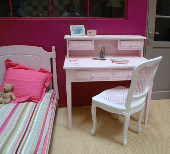 Cute Beds For Nice Girls Room Designs From Maman M U2019adore