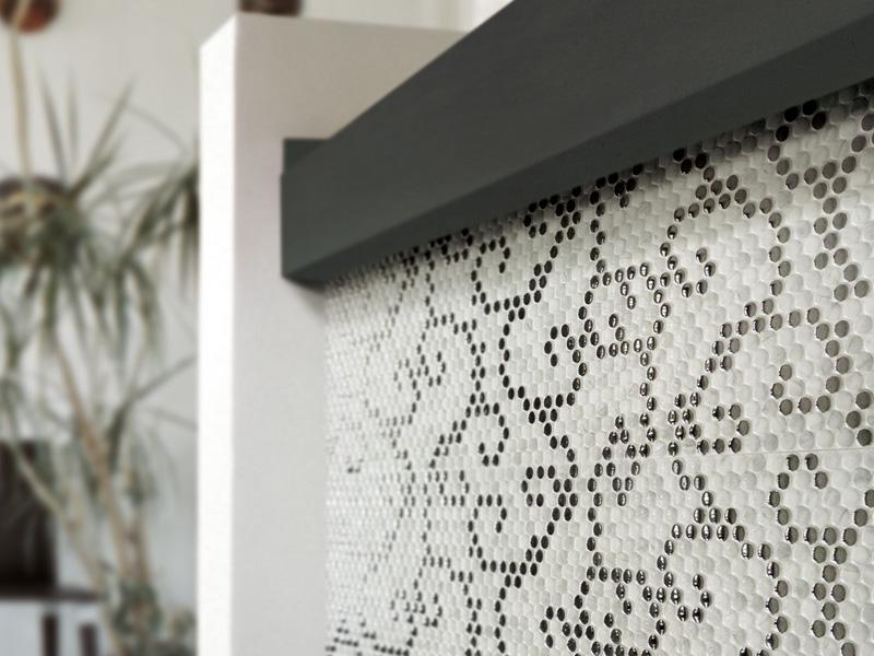 Decorative Porcelain Tiles Royal Marble By Ceramica Monica