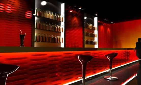 Decorative Wall Panels By Tecpanels