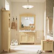 Elegant Wooden Furniture For Traditional Interior Design English Mood By Minacciolo
