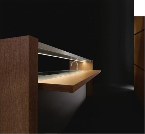 Image Result For Elegant Kitchen Islands