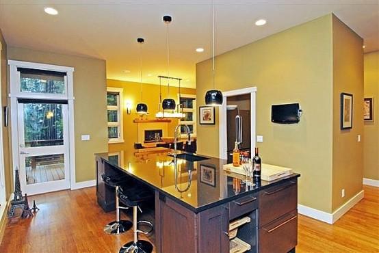 Enerygy Efficient House Design