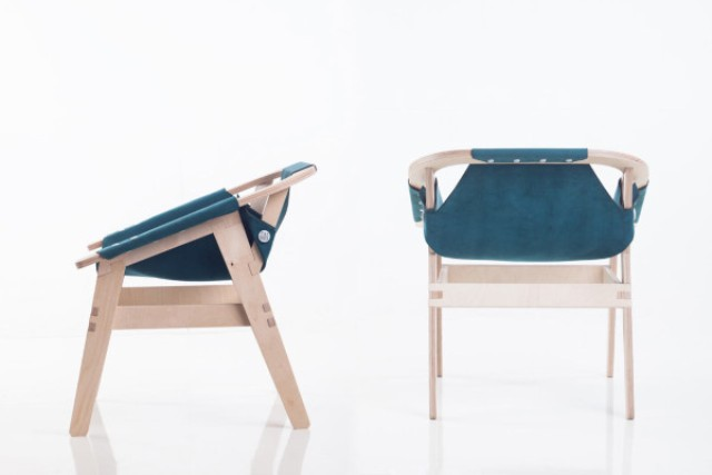 FABrics Chairs That You Can DIY And Customize Yourself