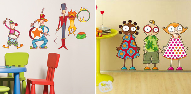 kids wall stickers 2017 grasscloth wallpaper. Black Bedroom Furniture Sets. Home Design Ideas