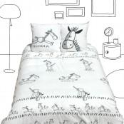 Funny Kid's Bedding By Selene&Gaia