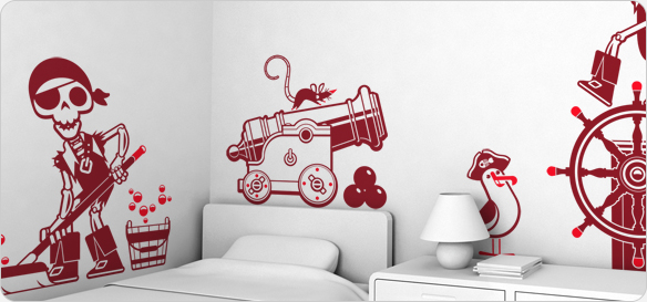 stickers e glue funny wall stickers giant stickers kids room