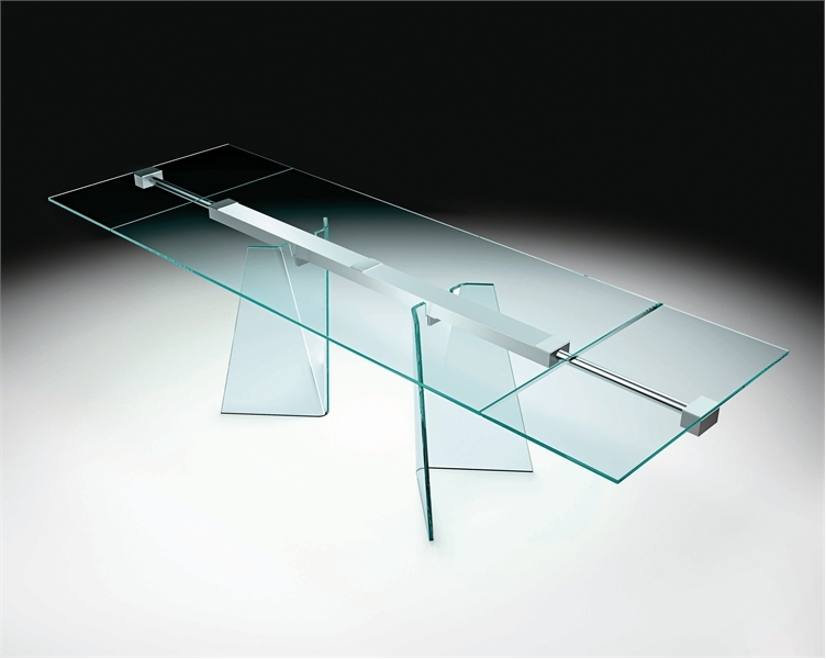 55 Glass Top Dining Tables With Original Bases DigsDigs : Glass top dining table with original base 1 from www.digsdigs.com size 752 x 600 jpeg 137kB