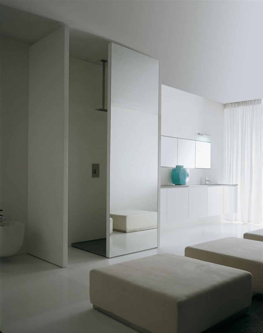 Great ideas for bathroom design system by karol digsdigs for Great small bathroom designs