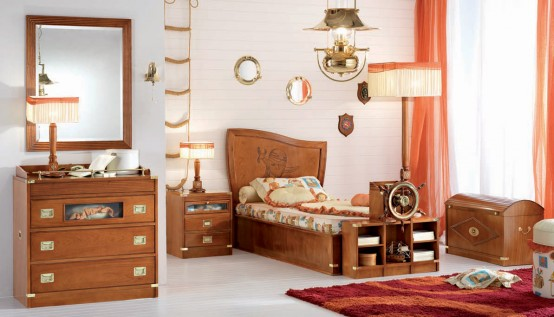 Furniture for boys bedroom